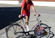 Ferthofen Fahrrad
