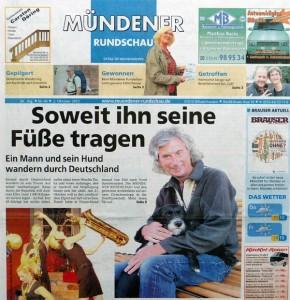 12 Muender Rundschau Hannoversch Muenden