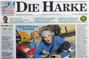 Die Harke Nienburg