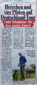 Bildzeitung Bremen