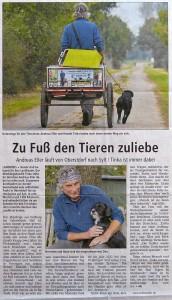 Kreiszeitung Verden