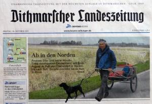 19 Dithmarscher Landeszeitung Heide