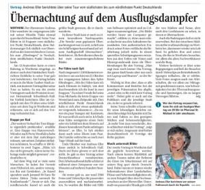 Fraenkische Nachrichten Wertheim